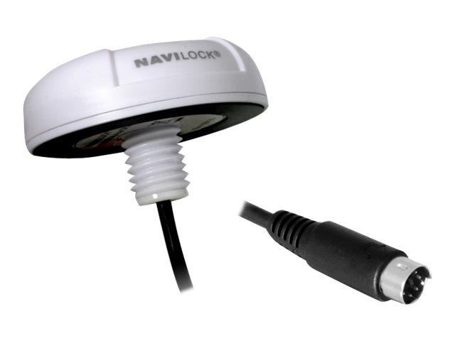 Tragant Navilock NL-8222MP MD6 PPS Serial Multi GNSS Receiver