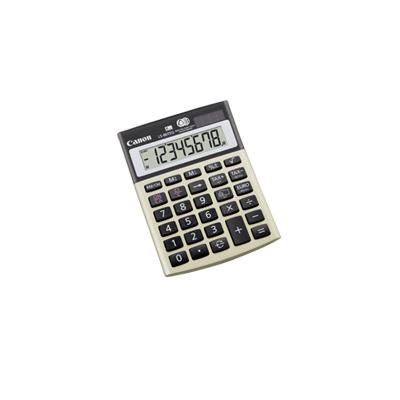 Canon LS-80TEG Desktop Finanzrechner Grau