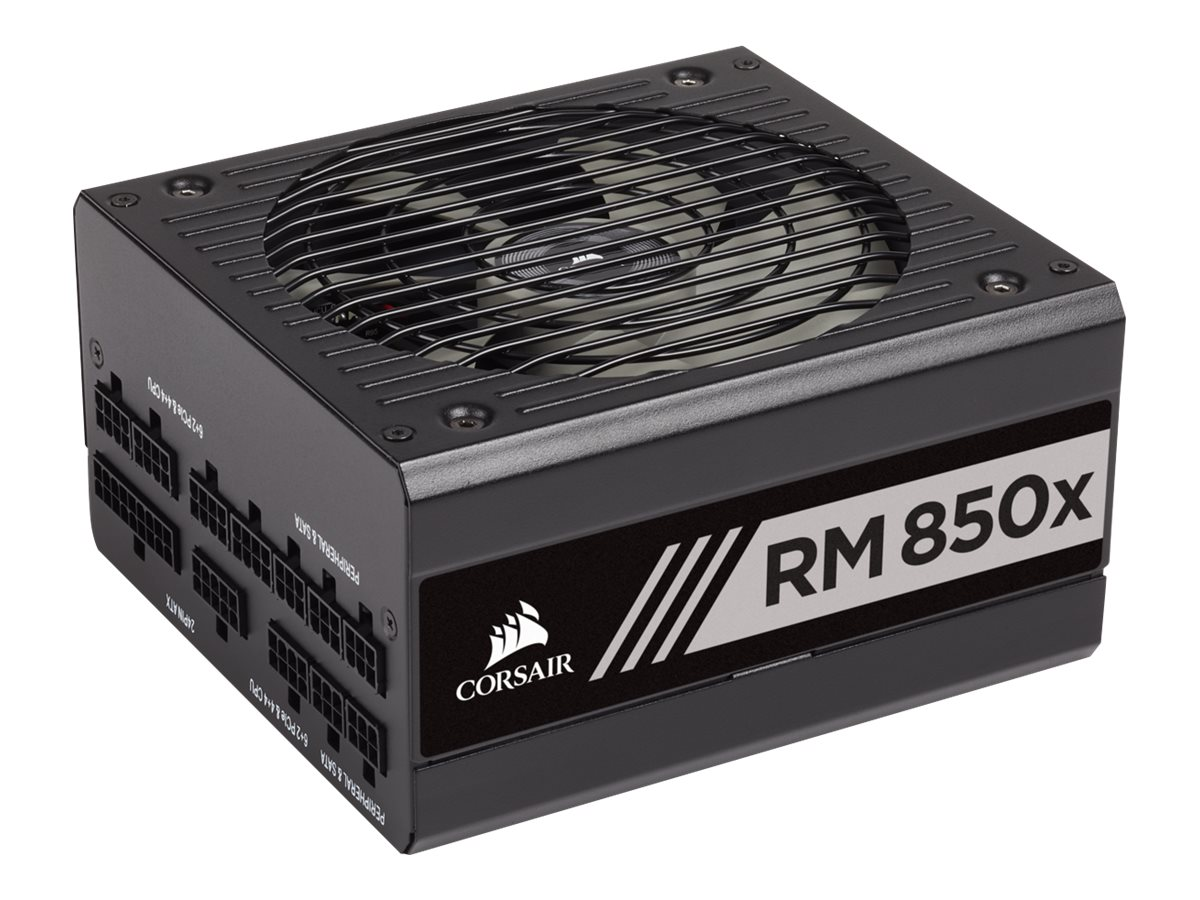Corsair RMx Series RM850x - 2018 Edition - Stromversorgung (intern)