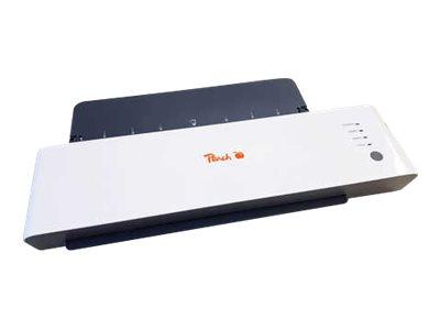 Peach PL125 - Laminiergerät - Heißlaminator - DIN A3 - weiß