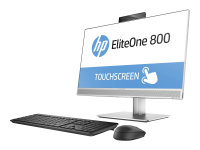 EliteOne 800 G3 All-in-One-PC - 23,8 Zoll - GPU - Touch-Funktion