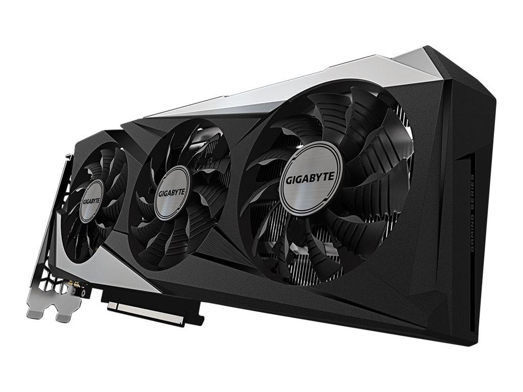 Gigabyte GeForce RTX 3060 GAMING OC 12G - Grafikkarten