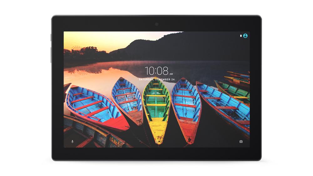 Lenovo TAB 3 10 Business 32GB 4G Schwarz Tablet