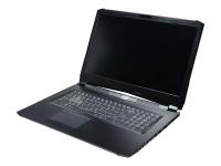 1576 2.8GHz i7-7700HQ 17.3Zoll 1920 x 1080Pixel Schwarz Notebook