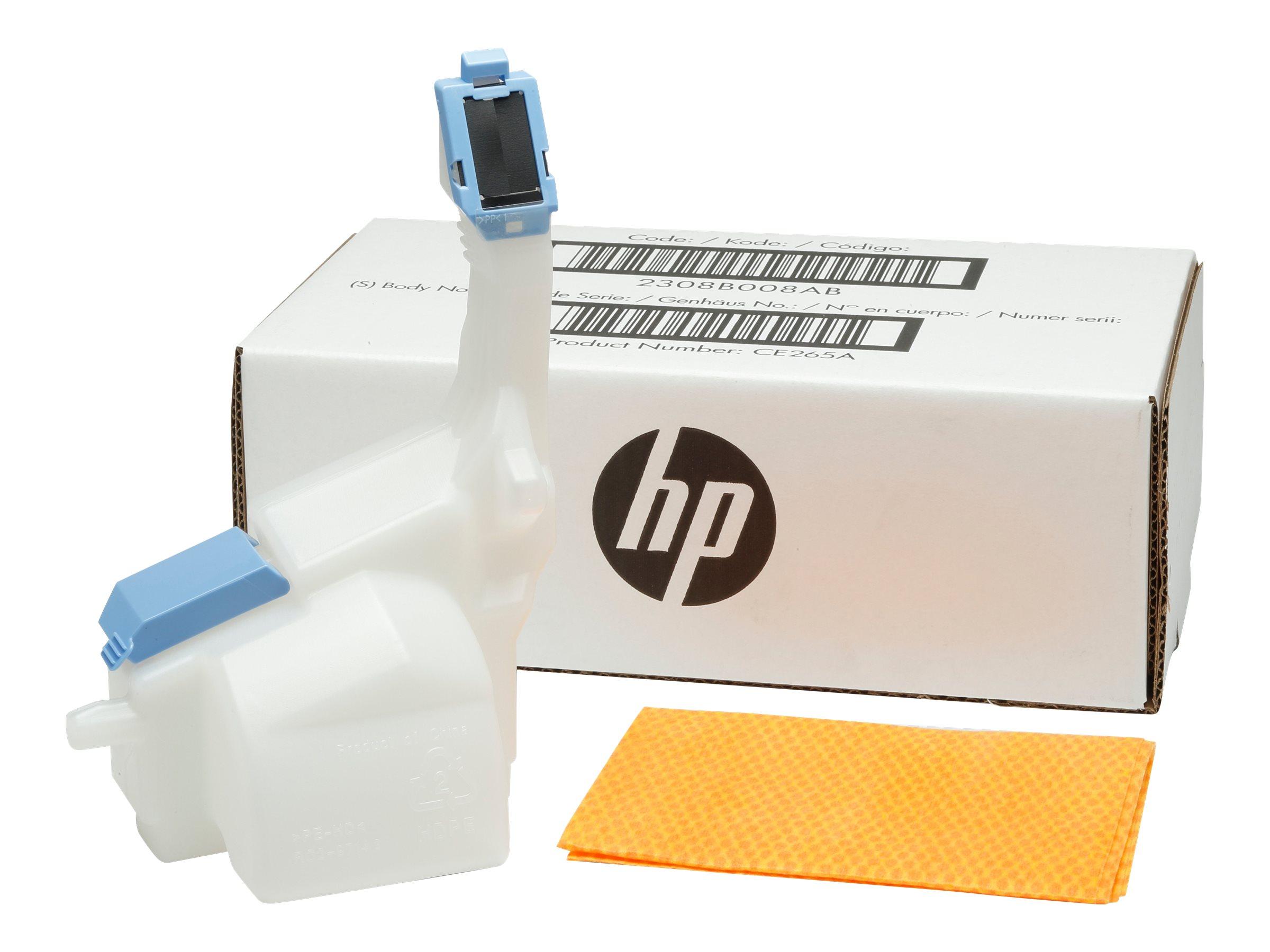HP Toner Collection Unit - Tonersammler - für LaserJet Enterprise MFP M680