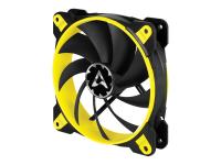 BioniX F120 (Gelb) - Gaming Gehäuselüfter mit PWM PST
