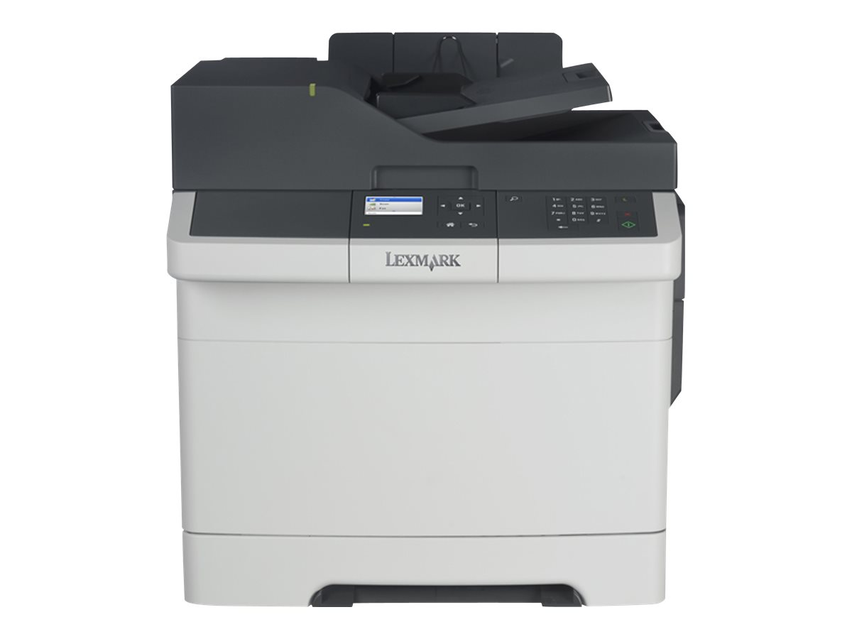 Lexmark CX317dn - Multifunktionsdrucker