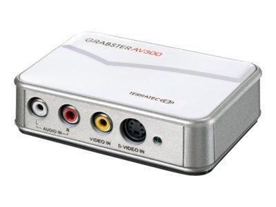 TerraTec Grabster AV 300 MX - Videoaufnahmeadapter