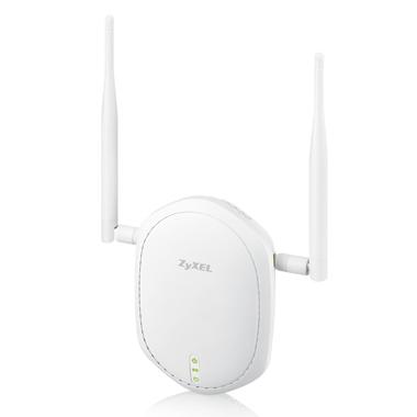 ZyXEL NWA1100-NH 1000Mbit/s Energie Über Ethernet (PoE) Unterstützung Weiß WLAN Access Point