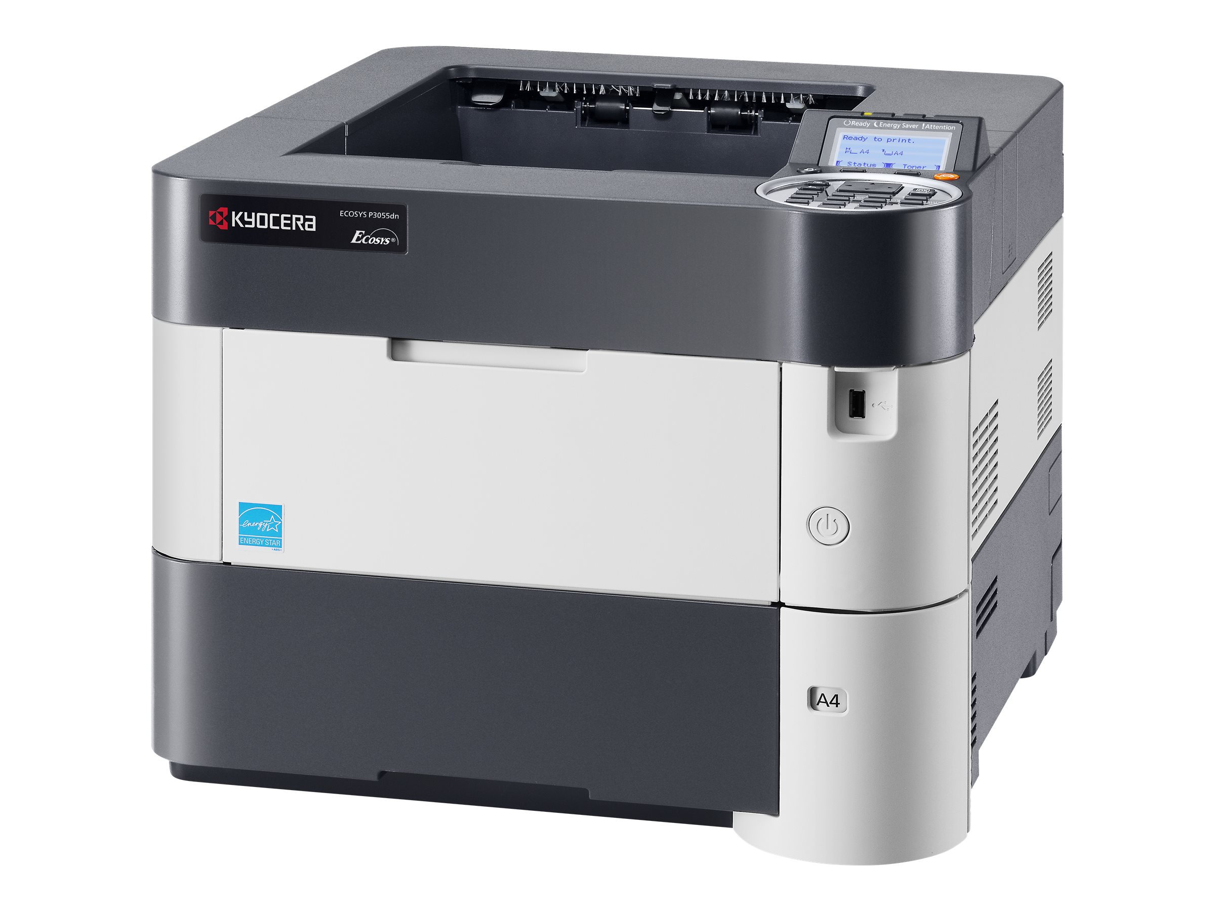 Kyocera ECOSYS P3055DN/KL3 - Drucker - monochrom