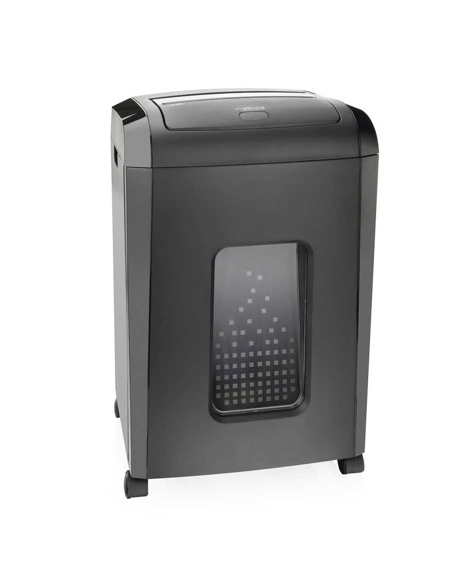 Peach - PS500-55 - Aktenvernichter - Dauerbetrieb - Auffangbehälter