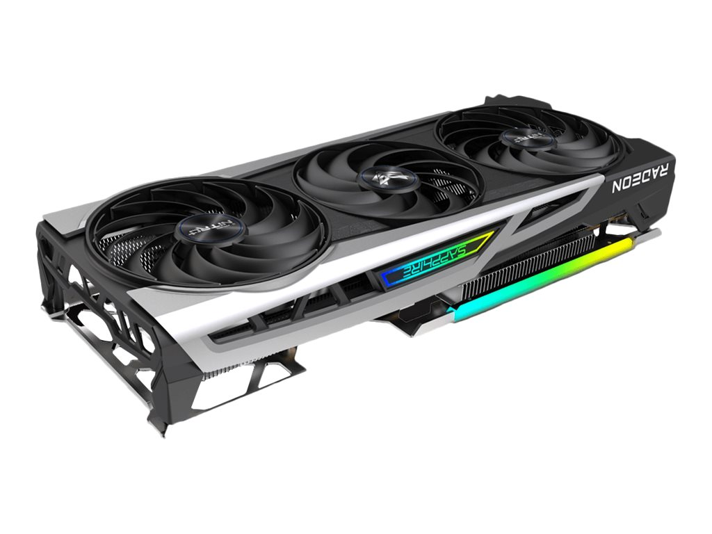 Sapphire NITRO+ Radeon RX 6700 XT - Grafikkarten