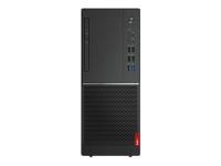 V530 3,6 GHz Intel® Core i3 der achten Generation i3-8100 Schwarz Tower PC