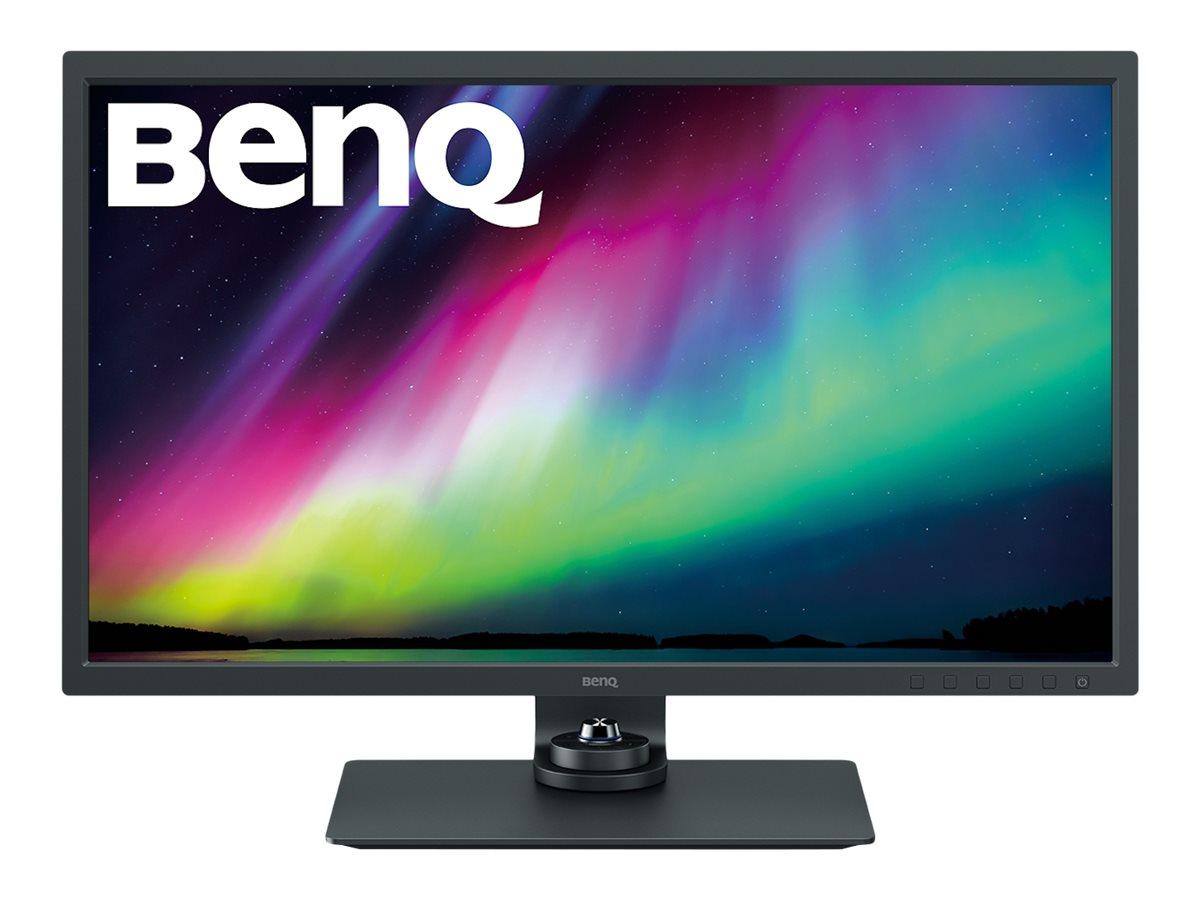 "BenQ PhotoVue SW321C - SW Series - LED-Monitor - 81.3 cm (32"")"