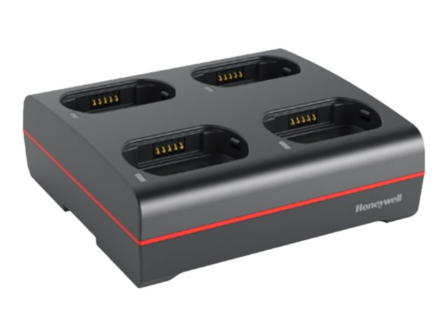 HONEYWELL 4-Bay Smart Wearable Charger - Batterieladegerät