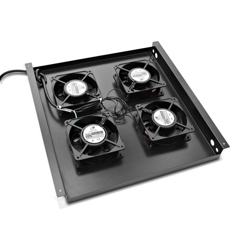 V7 RM4FANTRAY-1E Rack fan tray Regalzubehör