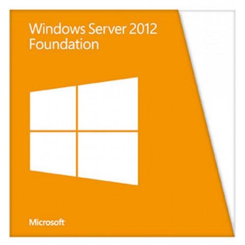 Fujitsu Windows Server 2012 R2 Foundation - 1CPU - ROK
