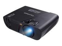 PJD5155 Desktop-Projektor 3300ANSI Lumen SVGA (800x600) 3D Schwarz Beamer