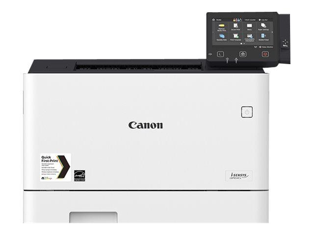 Canon i-SENSYS LBP654Cx - Drucker