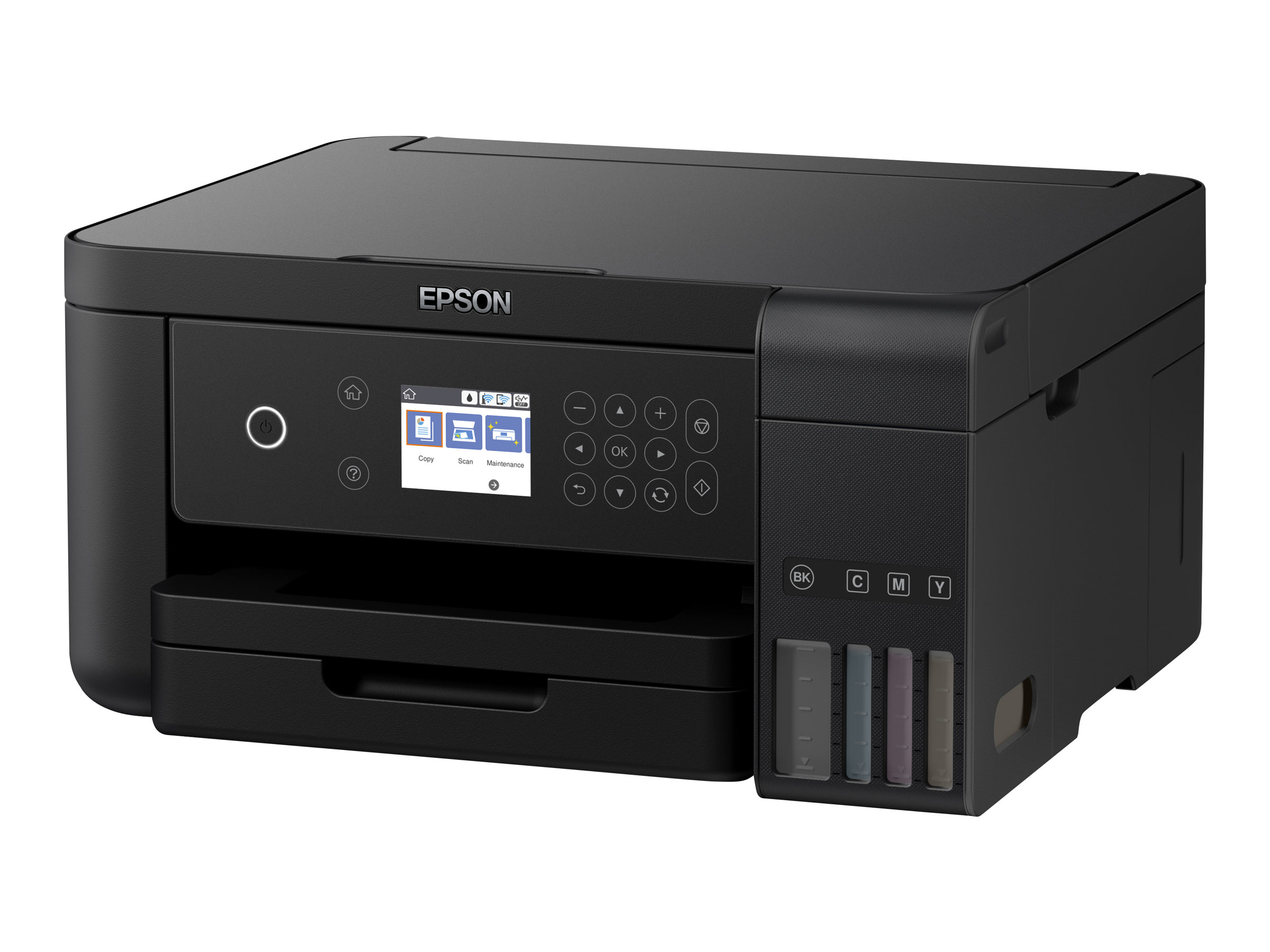 Epson EcoTank ET-3700 - Multifunktionsdrucker