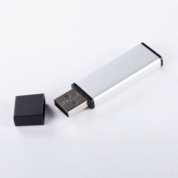 Xlyne Alu - USB-Flash-Laufwerk - 1 GB - USB 2.0