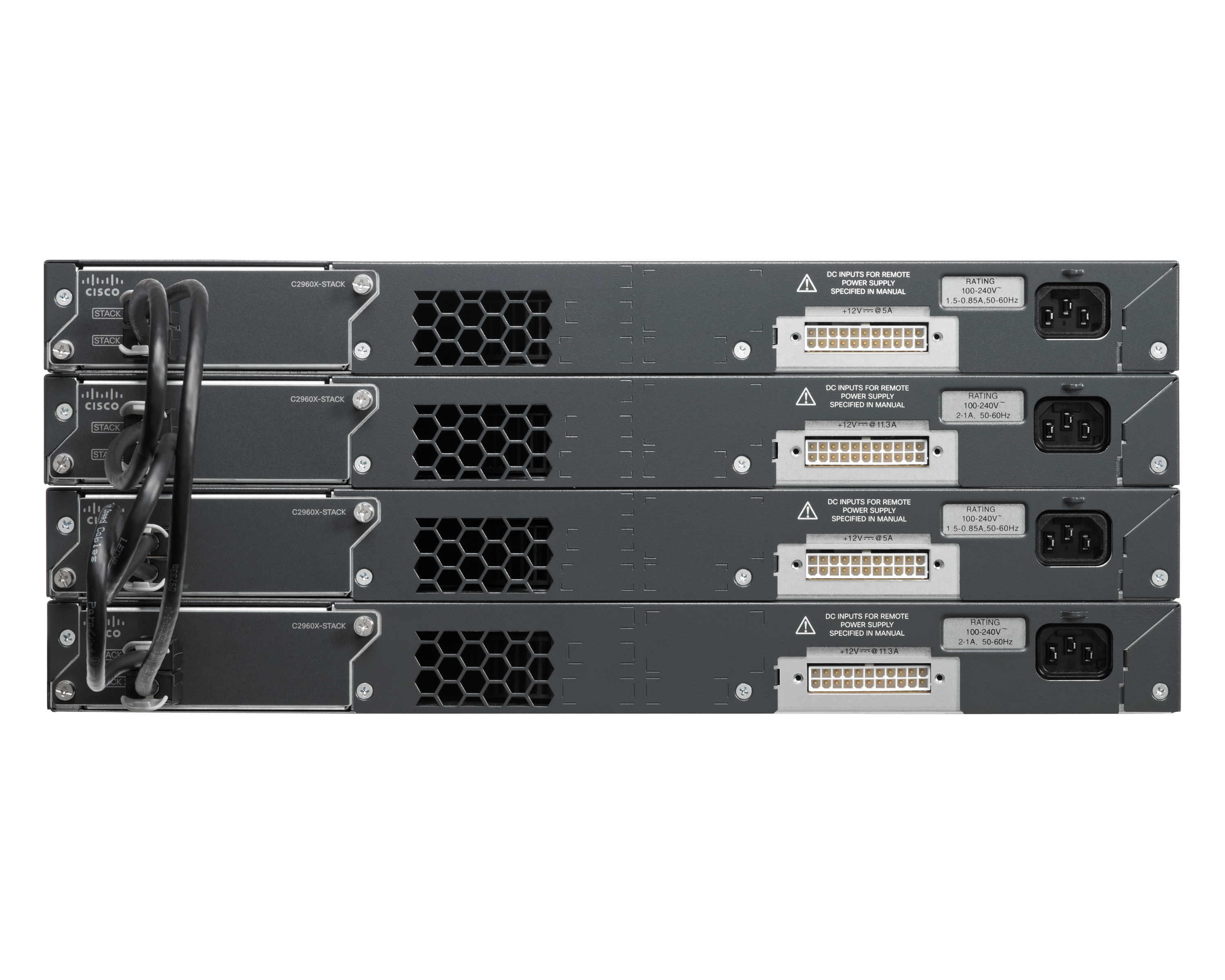 Cisco Catalyst 2960X-48TS-L Switch (WS-C2960X-48TS-L)