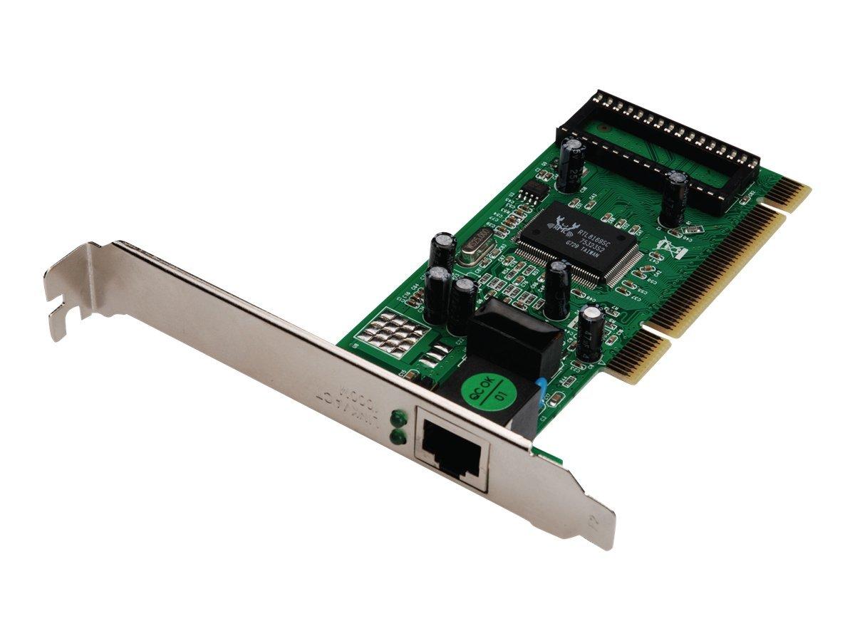 DIGITUS DN-10110 - Netzwerkadapter