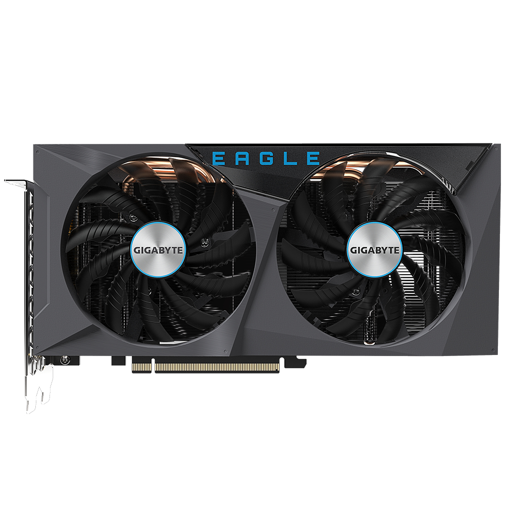 Gigabyte GeForce RTX 3060 EAGLE 12G - Grafikkarten