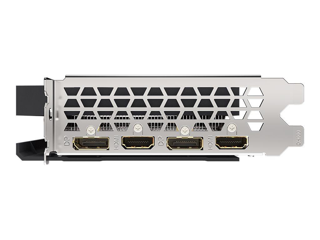Gigabyte GeForce RTX 3060 EAGLE OC 12G - OC Edition