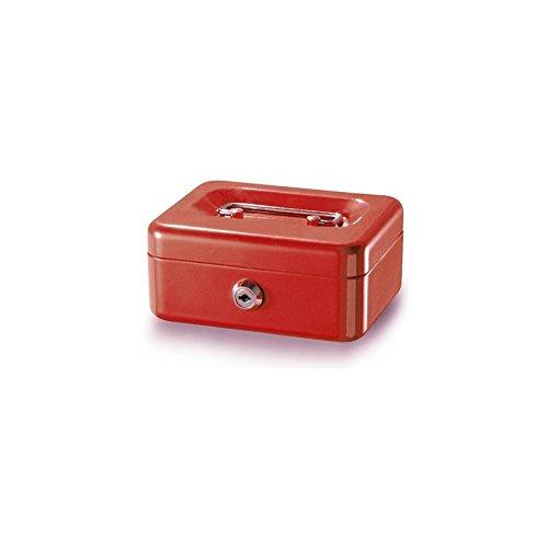 Rieffel VT-GK 1 - Stahl - Rot - Schlüssel