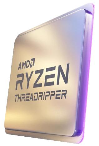 AMD Ryzen ThreadRipper 3990X - 2.9 GHz - 64 Kerne