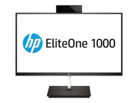 EliteOne 1000 G2 60,5 cm (23.8 Zoll) 1920 x 1080 Pixel 3 GHz Intel® Core i5 der achten Generation i5-8500 Schwarz All-in-One-PC