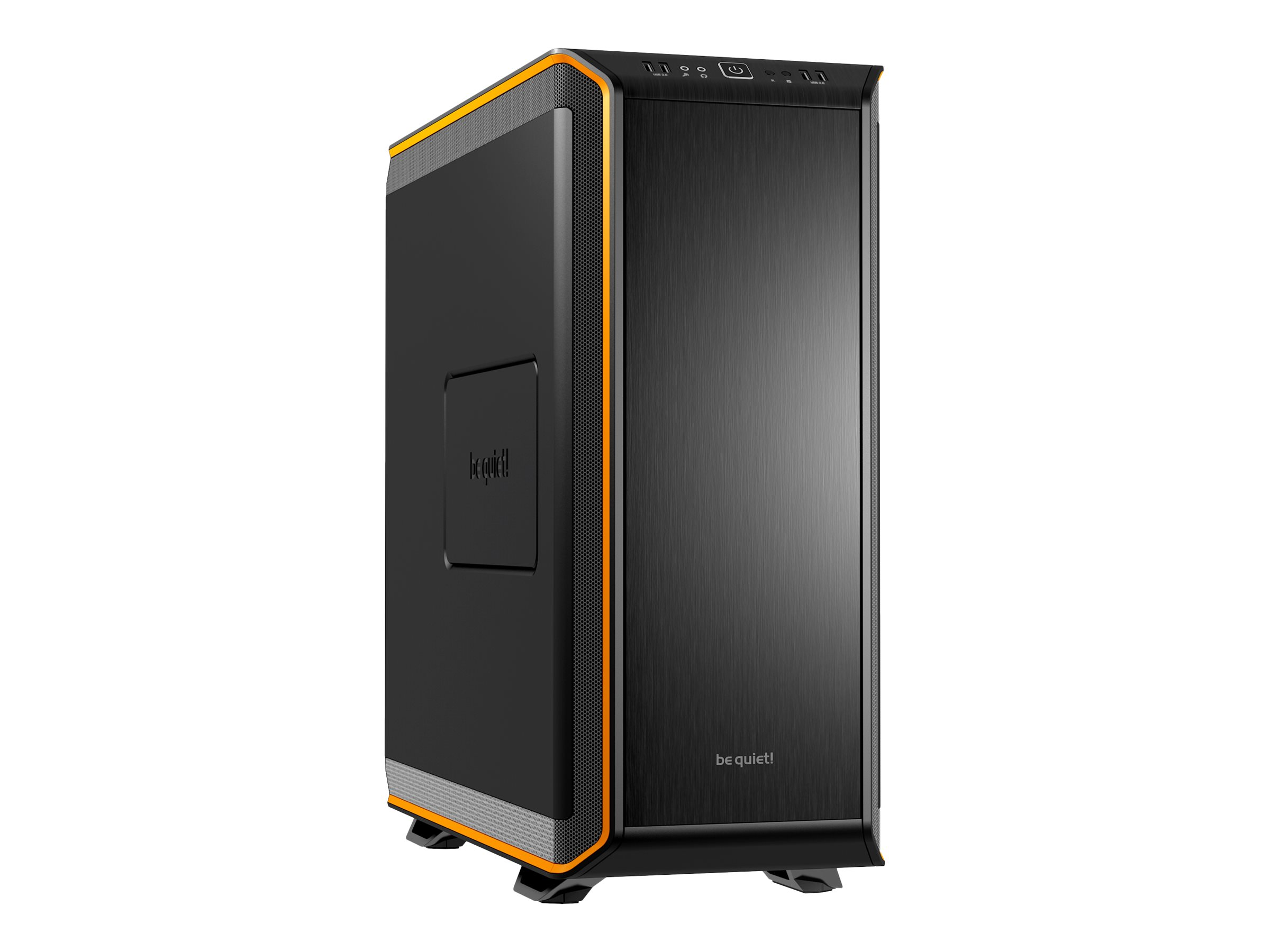 Be Quiet! Dark Base 900 - Tower - Erweitertes ATX