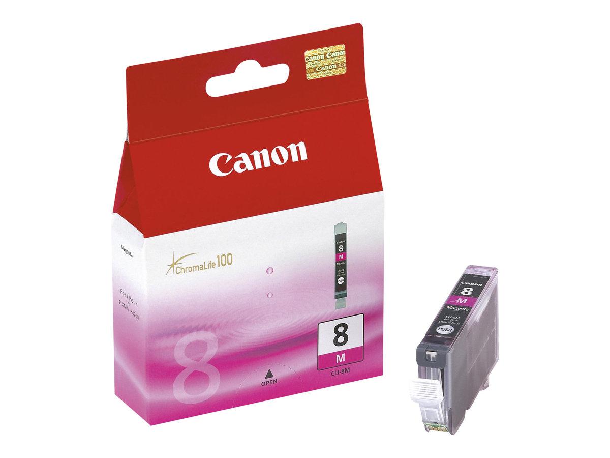 Canon CLI-8M - 13 ml - Magenta - Original - Tintenbehälter
