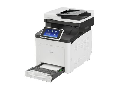 Ricoh SP C360SNw - Multifunktionsdrucker - Farbe - LED - A4 (Medien)