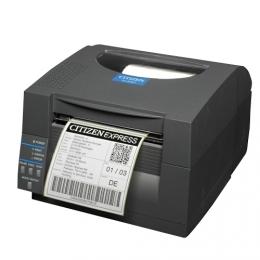 Citizen CL-S521 - Etiketten-/Labeldrucker Farbig Etiketten-/Labeldrucker - 203 dpi - 0,197 Seiten/Min.