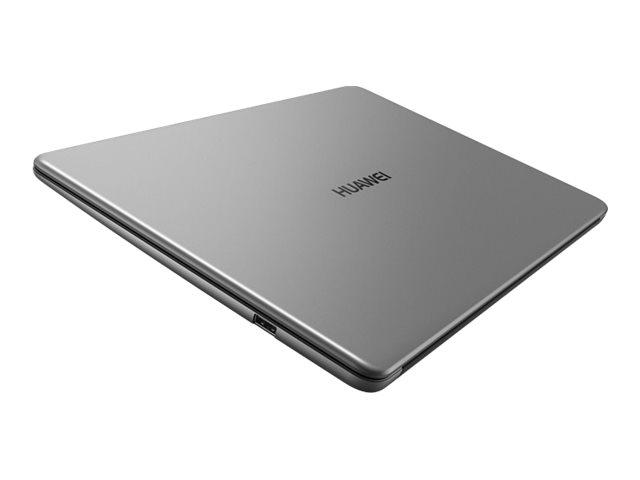 "Huawei Matebook D - Ryzen 5 3500U - Win 10 Home 64-Bit - 8 GB RAM - 512 GB SSD NVMe - 35.6 cm (14"")"