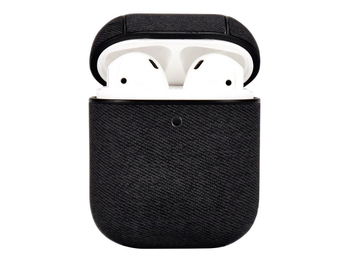 TerraTec Air Box - Tasche für kabellose Ohrhörer