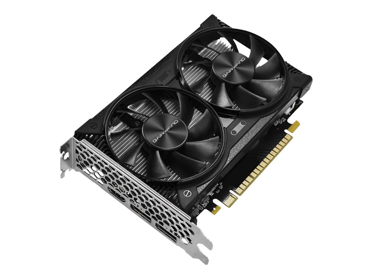 Gainward GeForce GTX 1650 D6 Ghost - Grafikkarten