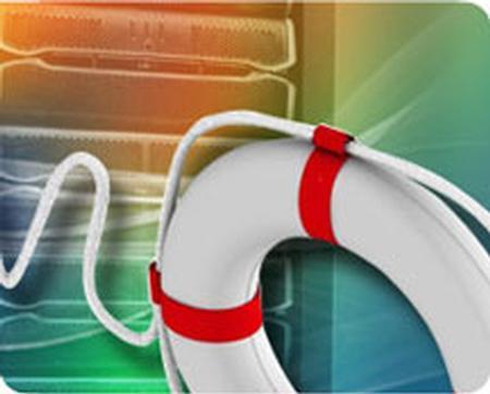 BROADCOM MegaRAID Recovery Software - Box-Pack - physischer Schlüssel für Serie 9265/9266/9285/9270/9271/9286