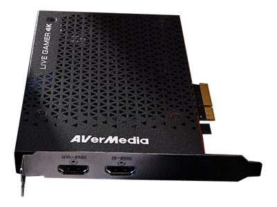 AVerMedia Live Gamer 4K GC573 - Videoaufnahmeadapter