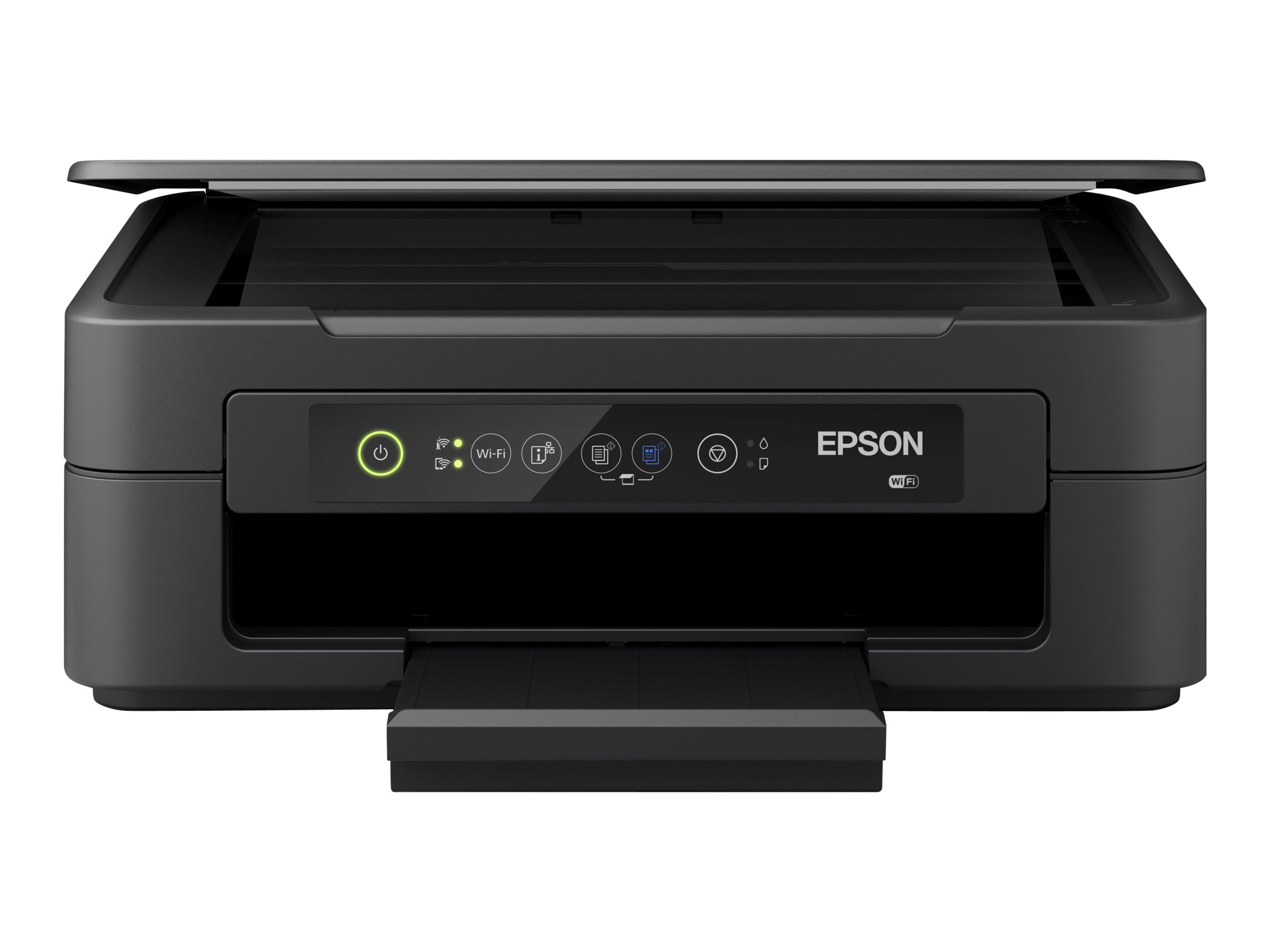 Epson Expression Home XP-2100 - Multifunktionsdrucker - Farbe - Tintenstrahl - A4/Legal (Medien)