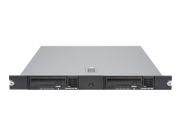 1U Rackmount SAS - no drives 1U Schwarz Rack