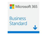 365 Business Standard - Abonnement-Lizenz (1 Jahr) - 1 Benutzer (5 Geräte)
