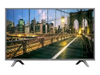 H49N5705 49Zoll 4K Ultra HD Smart-TV Schwarz - Grau A 16W Gästefernseher