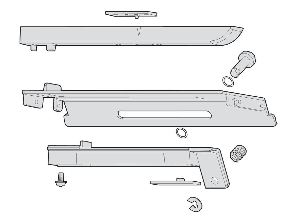 HONEYWELL Label Gap Sensor Module