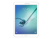 "Galaxy Tab S2 32 GB Weiß - 8"" Tablet - Qualcomm Snapdragon 1,8 GHz 20,3cm-Display"
