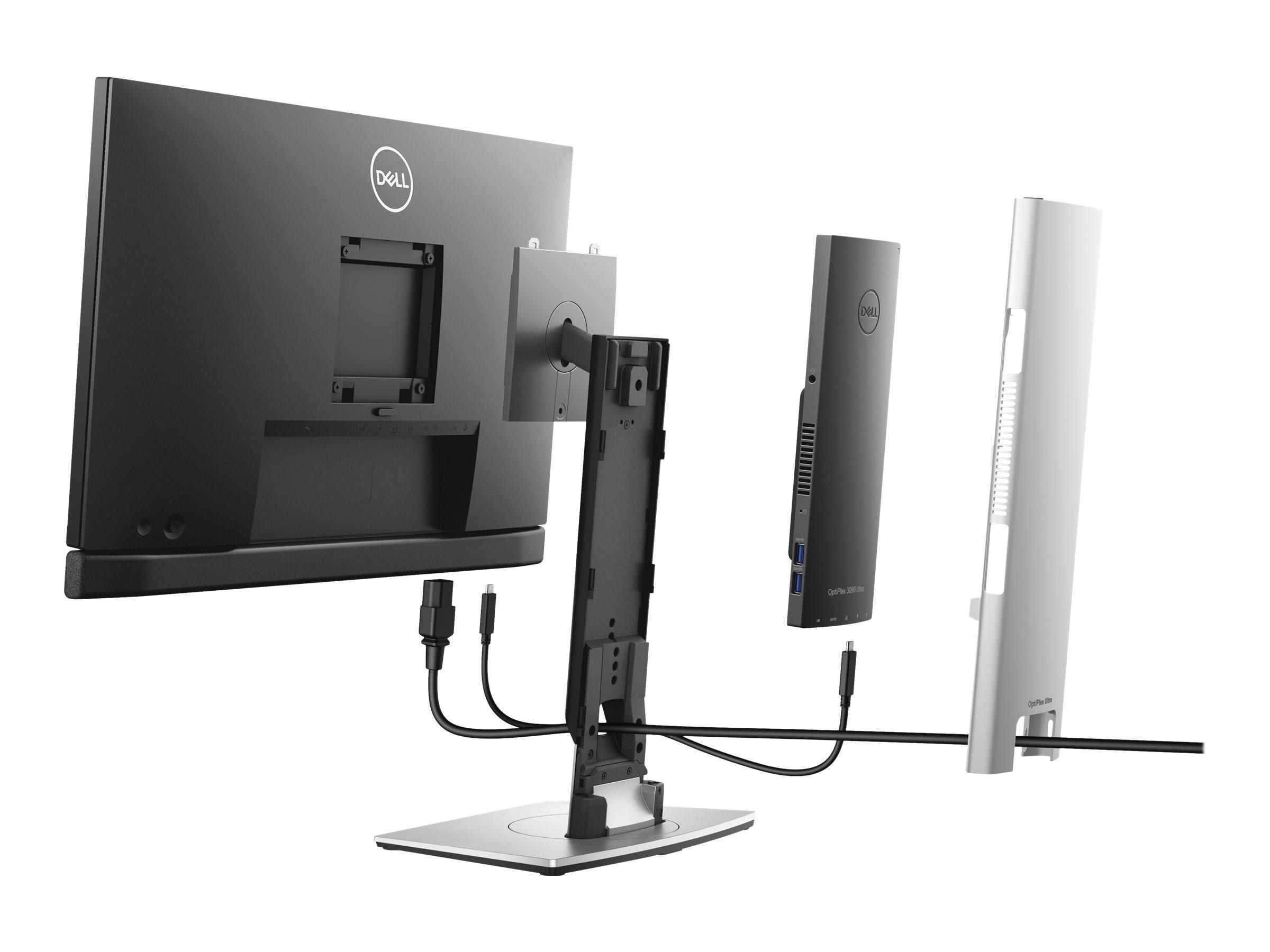 Dell OptiPlex 3090 Ultra - UFF - Core i3 1115G4 / 3 GHz