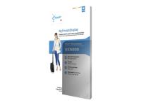 Vikuiti MyPrivateDisplay GXN800 - Sichtschutzfilter