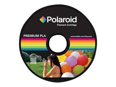 Polaroid Durchsichtig gelb - 1 kg - PLA filament cartridge (3D)